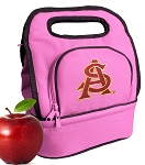 ASU Lunch Bag Pink