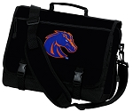 Boise State Messenger Bags