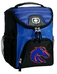 Boise State Insulated Lunch Box Cooler Bag
