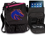 Boise State Tablet Bags & Cases Pink