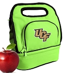 UCF Lunch Bag Green