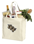 UCF Shopping Bags University of Central Florida Grocery Bags