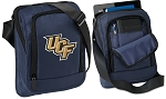 UCF Tablet or Ipad Shoulder Bag Navy