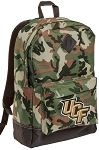 UCF Camo Backpack