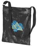 Tri Delt CrossBody Bag COOL Hippy Bag