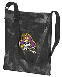 ECU Pirates CrossBody Bag COOL Hippy Bag