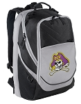 East Carolina Laptop Backpack