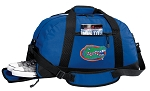 University of Florida Duffle Bag Royal
