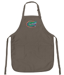 University of Florida Deluxe Apron