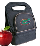 Florida Gators Lunch Bag Black