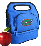 University of Florida Lunch Bag Blue