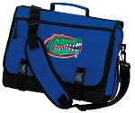 University of Florida Messenger Bag Royal