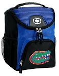 Florida Gators Insulated Lunch Box Cooler Bag