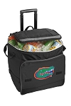 Florida Gators Rolling Cooler Bag