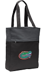 Florida Gators Tote Bag Everyday Carryall Black
