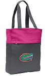University of Florida Tote Bag Everyday Carryall Pink