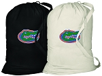 University of Florida Laundry Bags 2 Pc Set