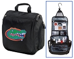 Florida Gators Toiletry Bag or Shaving Kit