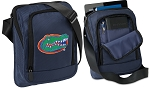 Florida Gators Tablet or Ipad Shoulder Bag Navy