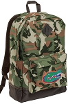 University of Florida Camo Backpack
