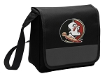 FSU Lunch Bag Cooler Black