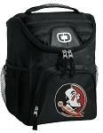 FSU Insulated Lunch Box Cooler Bag