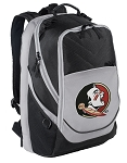 Florida State Laptop Backpack