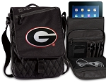 Georgia Bulldogs Tablet Bags DELUXE Cases