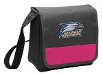 Georgia Southern Lunch Bag Cooler Pink