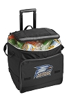 Georgia Southern Rolling Cooler Bag