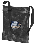 Georgia Southern CrossBody Bag COOL Hippy Bag