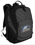 Georgia Southern Deluxe Laptop Backpack Black