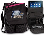 Georgia Southern Tablet Bags & Cases Pink