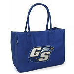 Georgia Southern Handbag Logo Purse