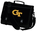 Georgia Tech Messenger Bags