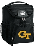 Georgia Tech Insulated Lunch Box Cooler Bag