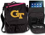 Georgia Tech Tablet Bags & Cases Pink