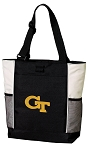 Georgia Tech Tote Bag W