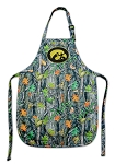 Camo University of Iowa Apron for Men or Women