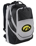 University of Iowa Laptop Backpack