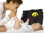 University of Iowa Diaper Bags