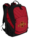 Iowa State Laptop Computer Backpack