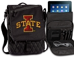 Iowa State Tablet Bags DELUXE Cases
