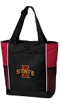Iowa State Tote Bag Red