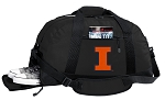 University of Illinois Duffle Bag