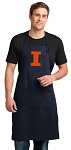 University of Illinois Illini Apron LARGE