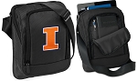 University of Illinois Tablet or Ipad Shoulder Bag