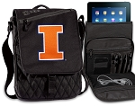 University of Illinois Tablet Bags DELUXE Cases