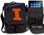 University of Illinois Tablet Bags & Cases Blue