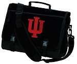 IU Indiana University Messenger Bags